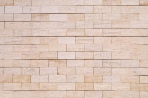 Brick Wall「Wall with bricks」:スマホ壁紙(11)