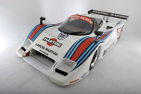 Journey「Lancia Martini Le Mans car chasis no 0007 1983」:写真・画像(0)[壁紙.com]