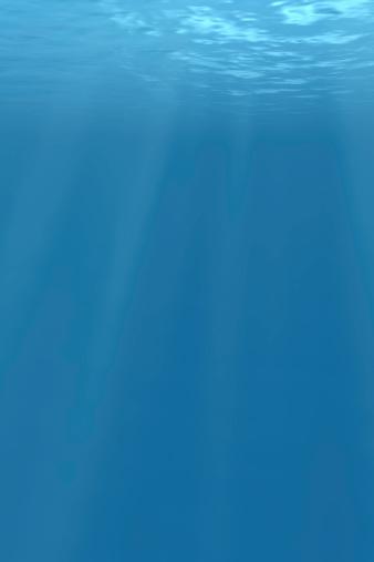 プール「紺碧の海」:スマホ壁紙(7)