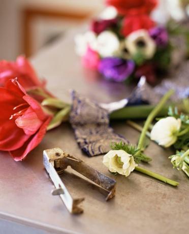 Flower Shop「Floral still life」:スマホ壁紙(18)