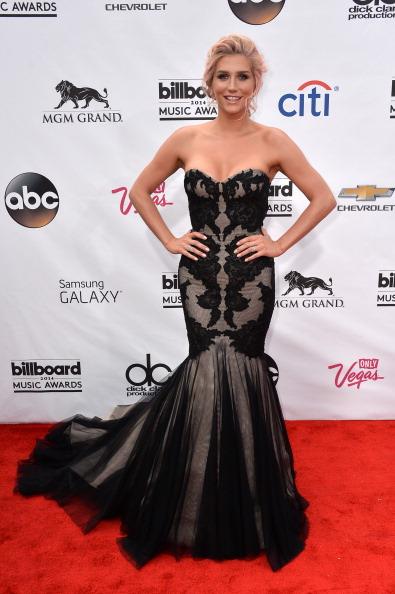MGM Grand Garden Arena「2014 Billboard Music Awards - Arrivals」:写真・画像(17)[壁紙.com]