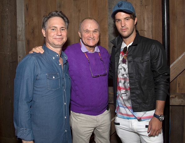 Kelly public「DuJour's Jason Binn, Ray Kelly, Greg Kelly & Andrew Warren Host Hamptons Brunch Presented By EAST, Miami」:写真・画像(5)[壁紙.com]