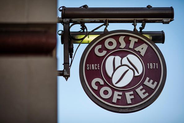 Finance and Economy「Coca Cola To Buy Costa Coffee For £3.9 billion」:写真・画像(4)[壁紙.com]