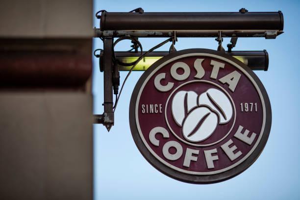 Coca Cola To Buy Costa Coffee For £3.9 billion:ニュース(壁紙.com)