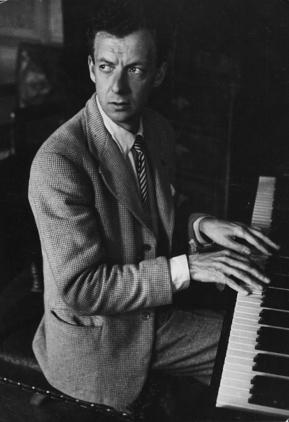Keyboard Player「Benjamin Britten」:写真・画像(19)[壁紙.com]