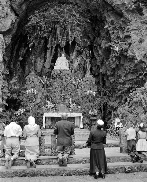Pacific Northwest「Grotto Sanctuary」:写真・画像(12)[壁紙.com]