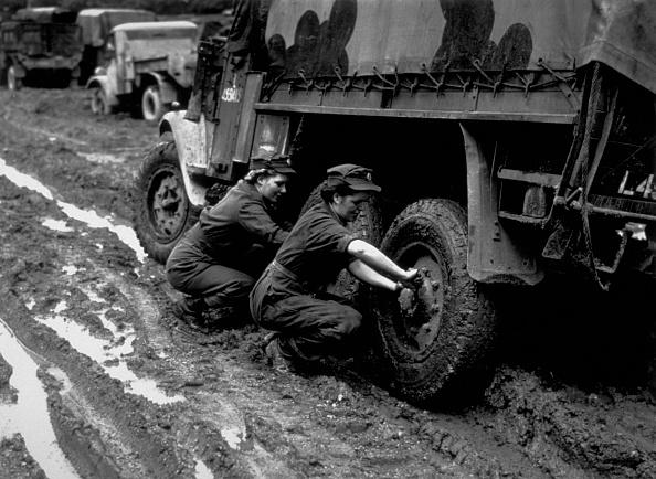 Women's Forces「Dirty Work」:写真・画像(14)[壁紙.com]