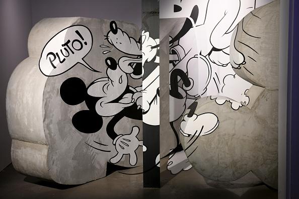 Mickey Mouse「Mickey: The True Original Exhibition」:写真・画像(8)[壁紙.com]