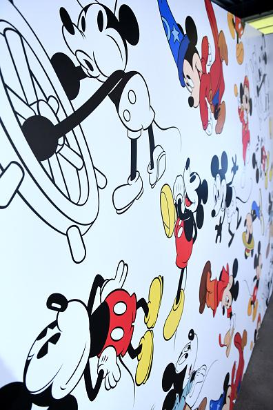 Mickey Mouse「Mickey: The True Original Exhibition」:写真・画像(18)[壁紙.com]