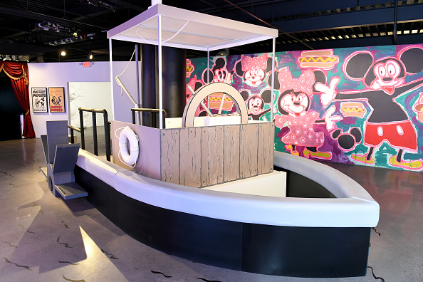 Mickey Mouse「Mickey: The True Original Exhibition」:写真・画像(19)[壁紙.com]