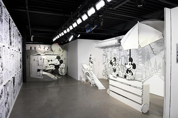 Mickey Mouse「Mickey: The True Original Exhibition」:写真・画像(5)[壁紙.com]