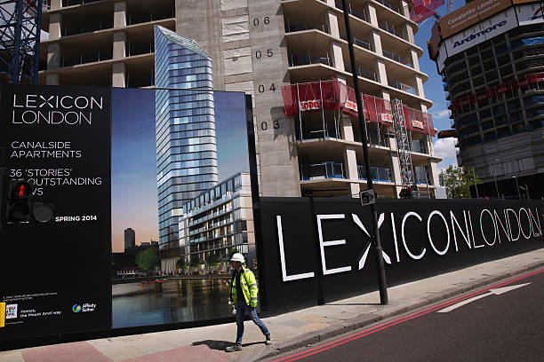 London Wealth Continues To Grow:ニュース(壁紙.com)