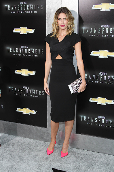 "Pink Shoe「""Transformers: Age Of Extinction"" New York Premiere」:写真・画像(11)[壁紙.com]"