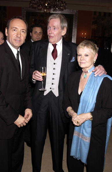 Peter Dench「Shipping News Movie Party」:写真・画像(18)[壁紙.com]
