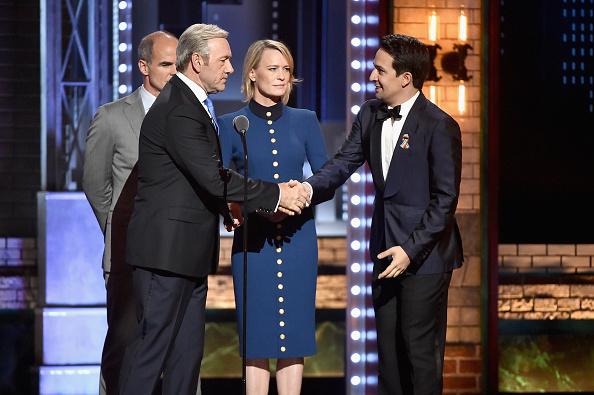Kelly public「2017 Tony Awards - Show」:写真・画像(17)[壁紙.com]