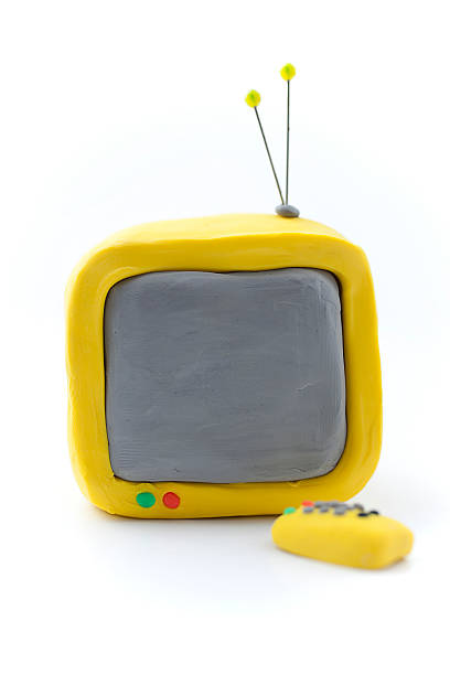 Clay TV:スマホ壁紙(壁紙.com)