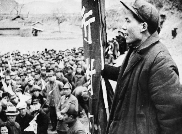 Chairperson「Mao Speaks」:写真・画像(17)[壁紙.com]