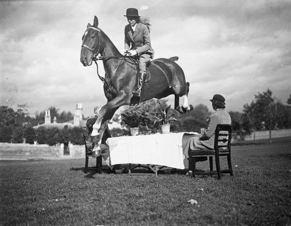 Equestrian Event「Table Jumper」:写真・画像(9)[壁紙.com]