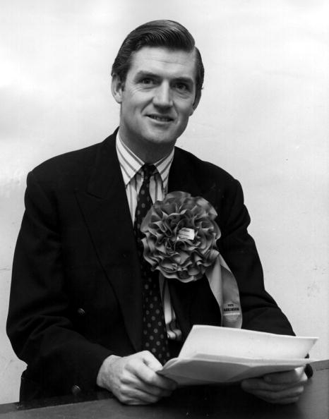 Woolnough「Cecil Parkinson」:写真・画像(11)[壁紙.com]