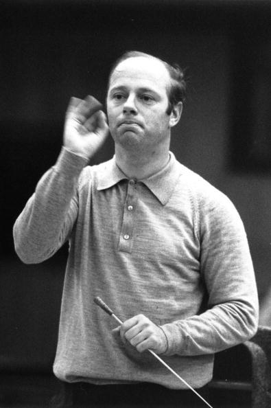 Conductor's Baton「Haitink Conducting」:写真・画像(15)[壁紙.com]