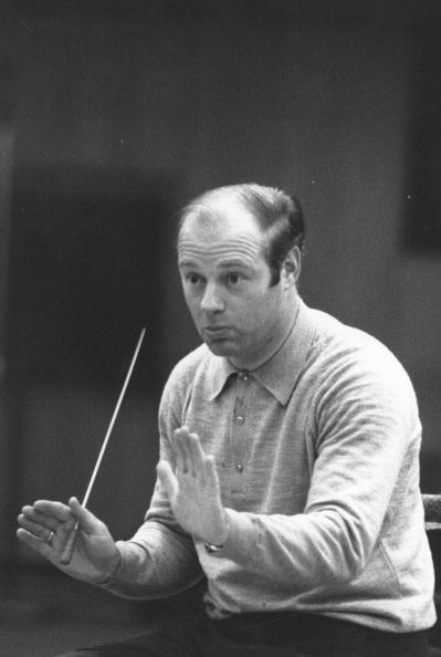 Conductor's Baton「Haitink In Action」:写真・画像(17)[壁紙.com]