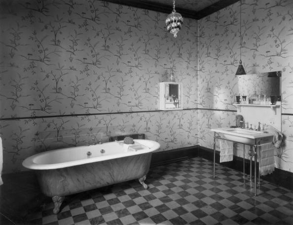 Bathroom「Owen's Bathroom」:写真・画像(1)[壁紙.com]