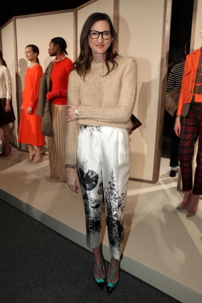 Dario Cantatore「J.Crew - Presentation - Fall 2012 Mercedes-Benz Fashion Week」:写真・画像(18)[壁紙.com]