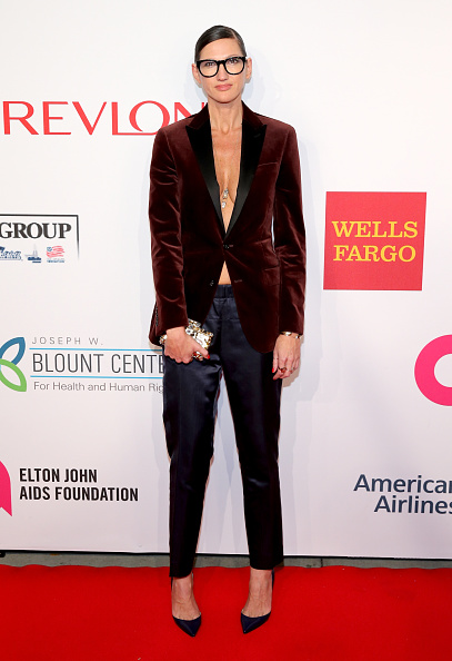 Ciroc「Elton John AIDS Foundation's 13th Annual An Enduring Vision Benefit At Cipriani Wall Street Powered By CIROC Vodka」:写真・画像(14)[壁紙.com]