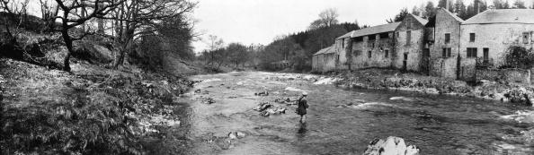 Shallow「River Fishing」:写真・画像(11)[壁紙.com]