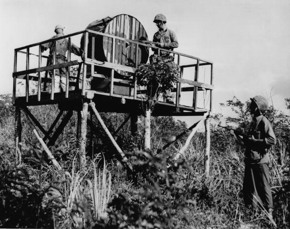 Northern Mariana Islands「Dummy Emplacement」:写真・画像(2)[壁紙.com]