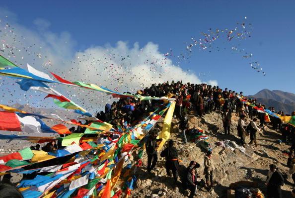 Tibet「Chinese Celebrate New Year」:写真・画像(13)[壁紙.com]