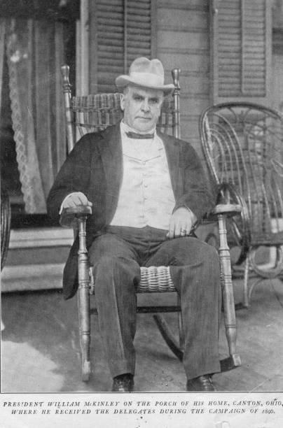 William McKinley:ニュース(壁紙.com)