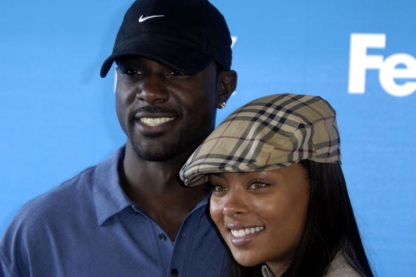 Challenge「Celebrity Golf Challenge Honoring The 39th Annual NAACP Image Awards」:写真・画像(14)[壁紙.com]
