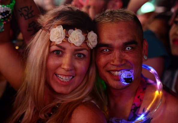 EDC「17th Annual Electric Daisy Carnival - Day 1」:写真・画像(10)[壁紙.com]