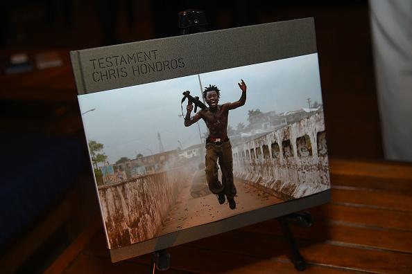"""Chris Hondros「""""Hondros"""" Premiere After Party - 2017 Tribeca Film Festival」:写真・画像(12)[壁紙.com]"""