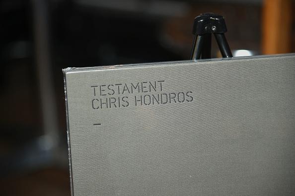 """Chris Hondros「""""Hondros"""" Premiere After Party - 2017 Tribeca Film Festival」:写真・画像(9)[壁紙.com]"""