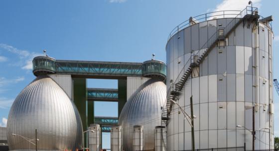 Image processing filter「Sewage treatment plant」:スマホ壁紙(16)