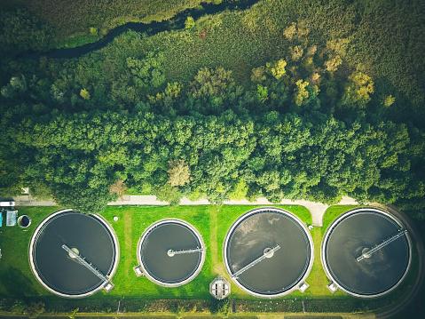 Denmark「Sewage treatment plant」:スマホ壁紙(6)