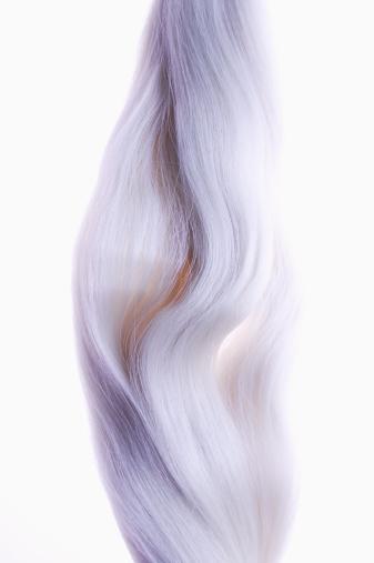Silk「Silk thread, close up, studio shot」:スマホ壁紙(11)