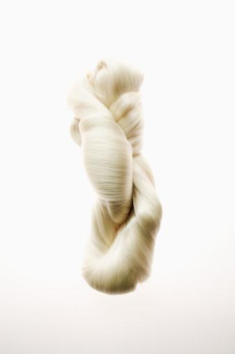 Silk「Silk thread, studio shot」:スマホ壁紙(18)