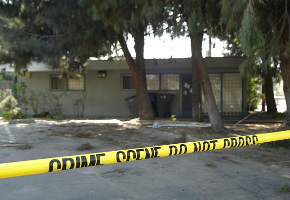 Murderer「Man Arraigned On 9 Counts Of Murder」:写真・画像(16)[壁紙.com]