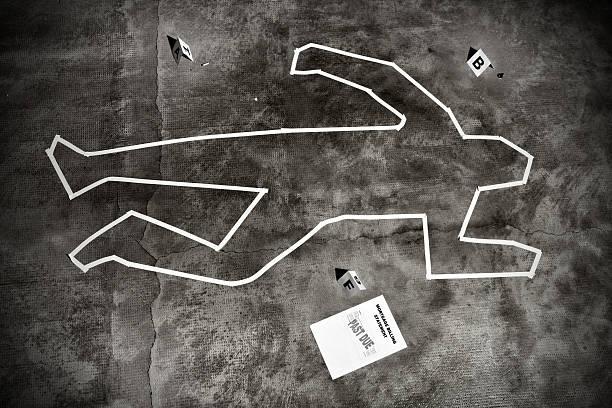 Crime scene:スマホ壁紙(壁紙.com)