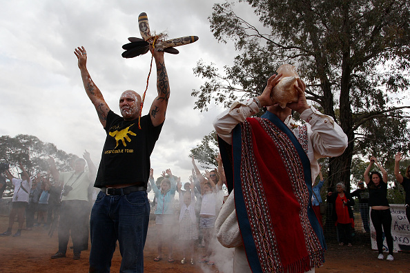 Lisa Lake「Australias Oldest Human Remains Journey Home To Be Buried On Country With Ancestors」:写真・画像(6)[壁紙.com]