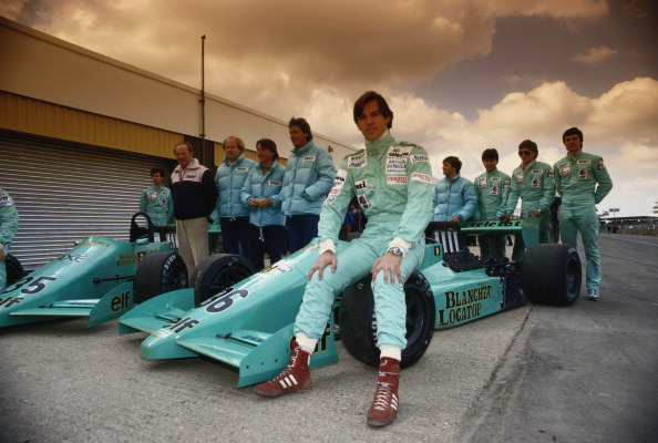 Sports Race「Belmondo At Silverstone」:写真・画像(4)[壁紙.com]
