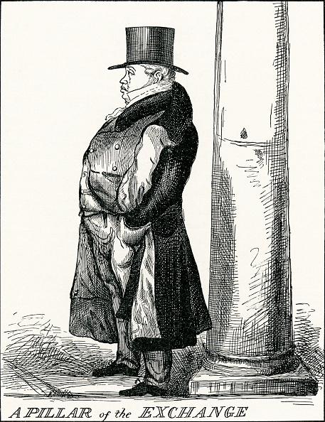 Bank Manager「'A Pillar of the Exchange'」:写真・画像(16)[壁紙.com]