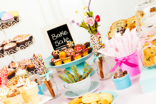 Cookie「Bake Sale Fundraiser」:スマホ壁紙(8)
