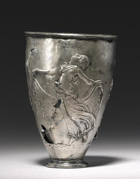 Drinking Glass「The Vicarello Goblet」:写真・画像(4)[壁紙.com]