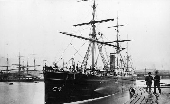 Couple - Relationship「SS Parthia」:写真・画像(16)[壁紙.com]