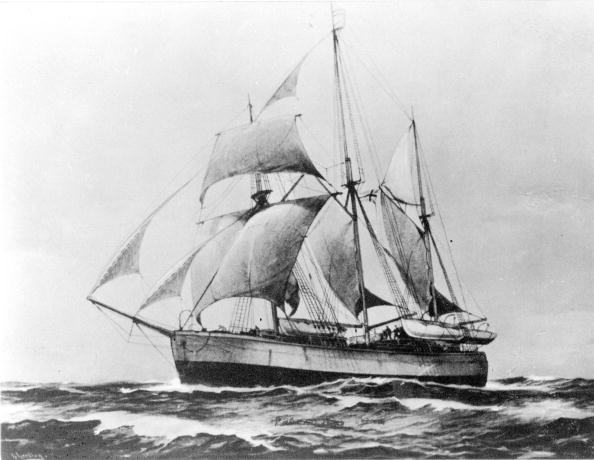 Ship「The Fram」:写真・画像(5)[壁紙.com]