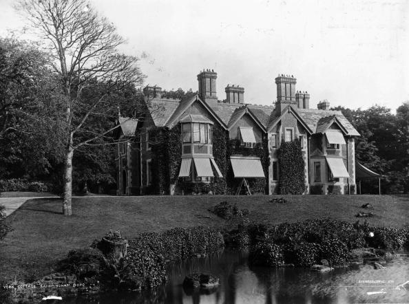 Norfolk - England「York Cottage」:写真・画像(15)[壁紙.com]